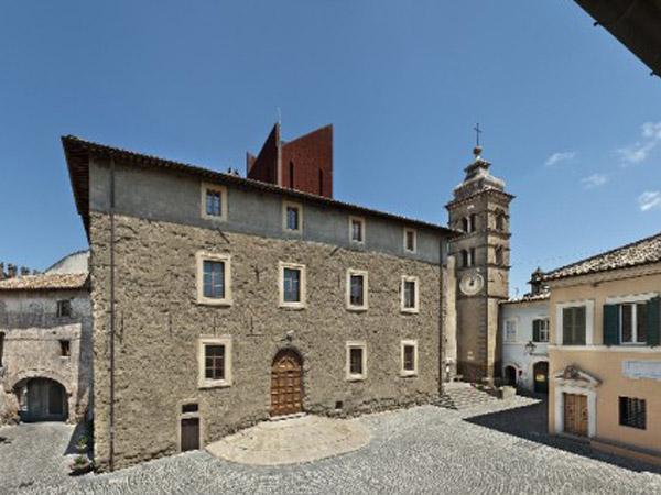 Museo del Mutuo Soccorso a Formello